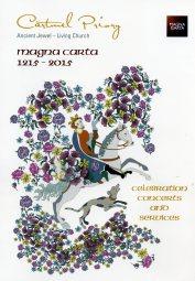 Magna Carta Brochure